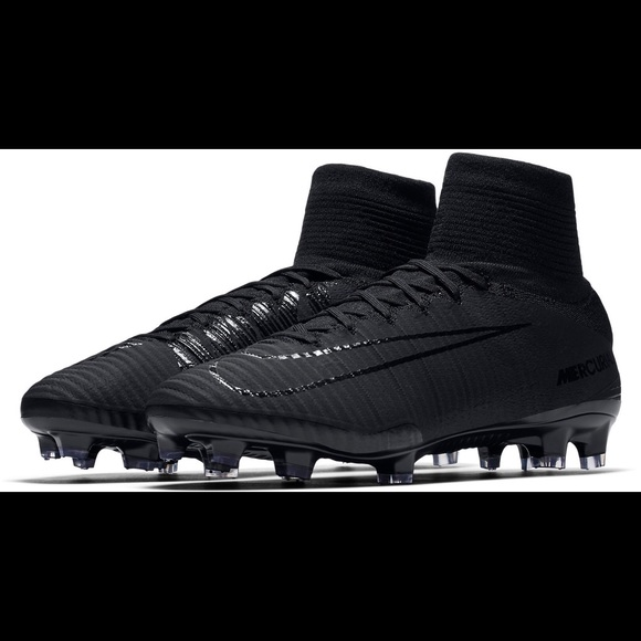 29141fd40 Nike Mercurial Victory VI DF FG Soccer Cleats